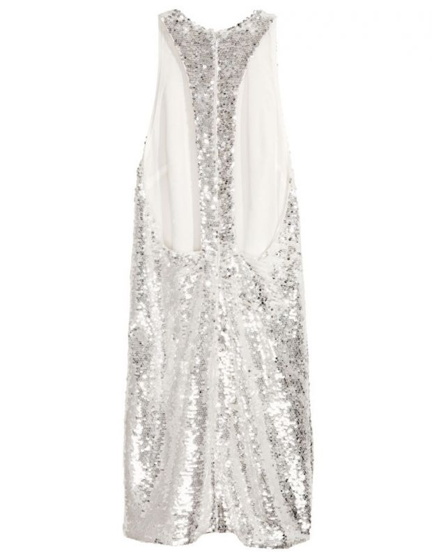 H&M Sequined Dress - 2