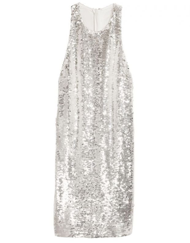 H&M Sequined Dress - 3