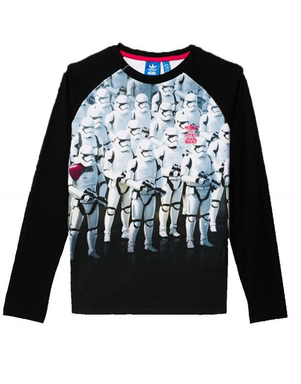 ADIDAS Star Wars Jersey K - AI6953 - 1