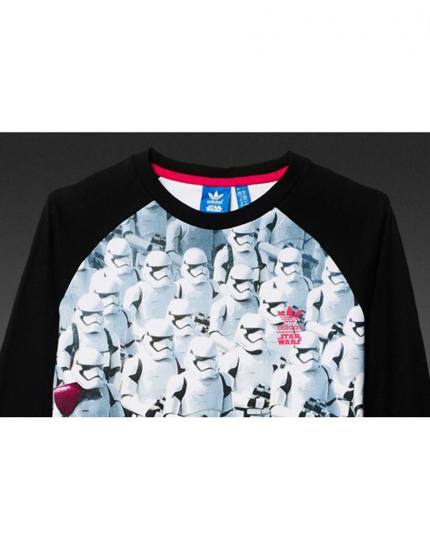 ADIDAS Star Wars Jersey K - AI6953 - 4