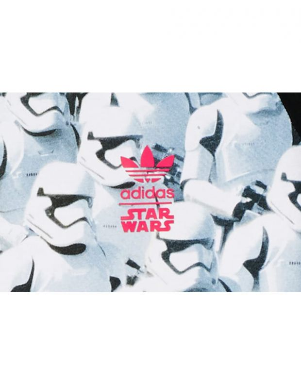 ADIDAS Star Wars Jersey K - AI6953 - 2