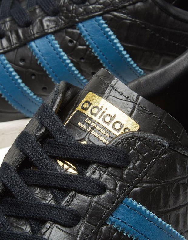 ADIDAS Superstar 80's Black - 4