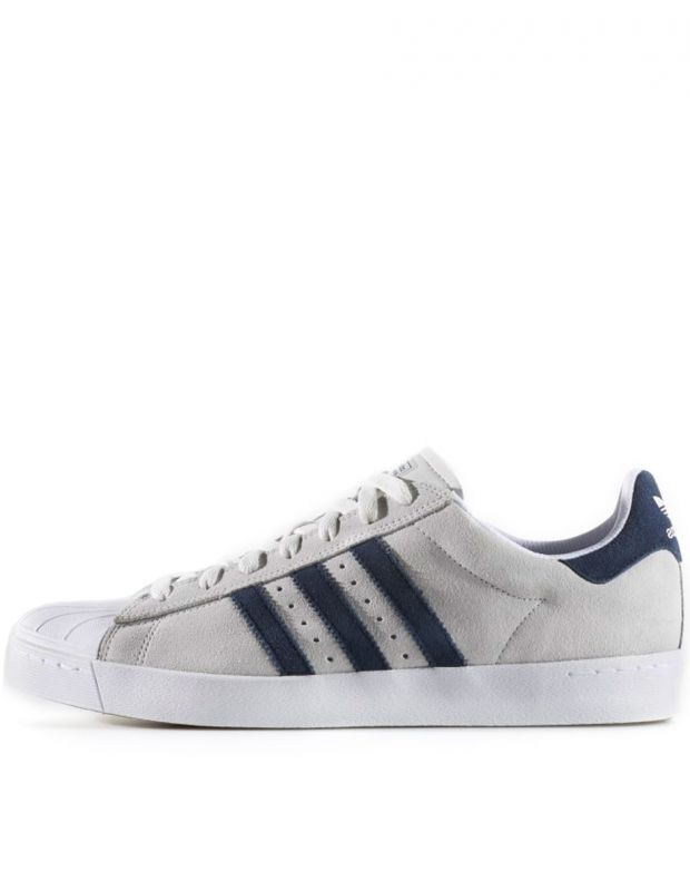 ADIDAS Superstar Vulc ADV - 1