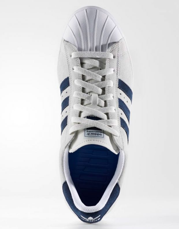 ADIDAS Superstar Vulc ADV - 2