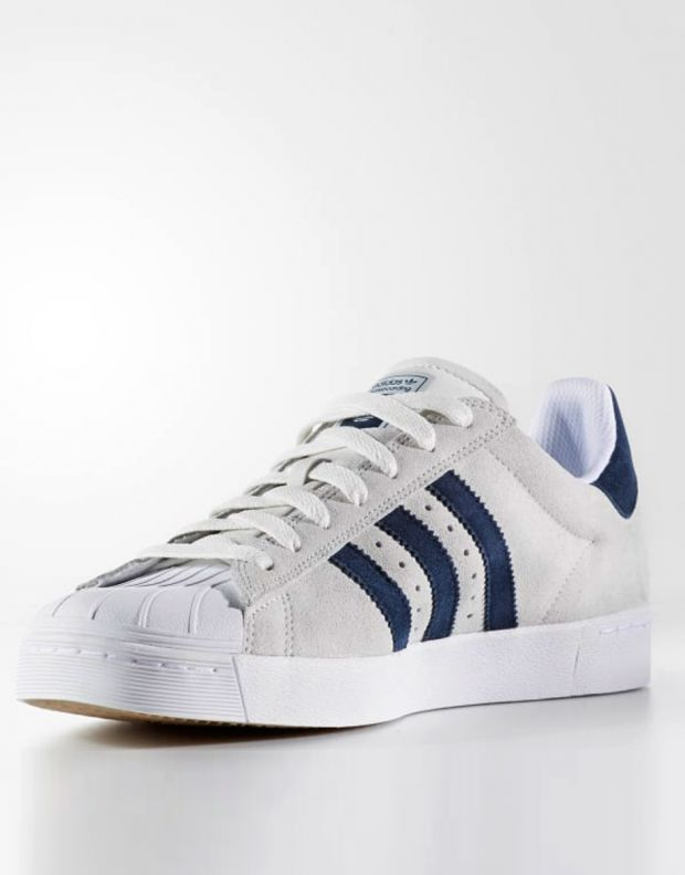 ADIDAS Superstar Vulc ADV - 4