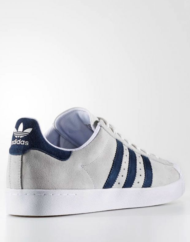 ADIDAS Superstar Vulc ADV - 5