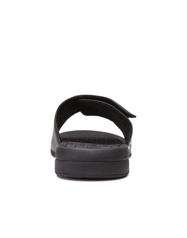 SUPRA Locker Slide Black - 3