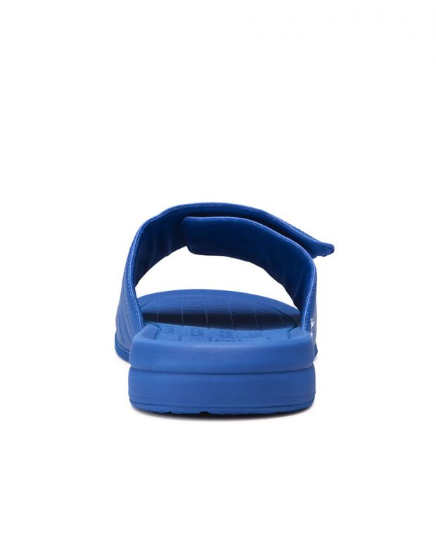 SUPRA Locker Slide Blue - 3