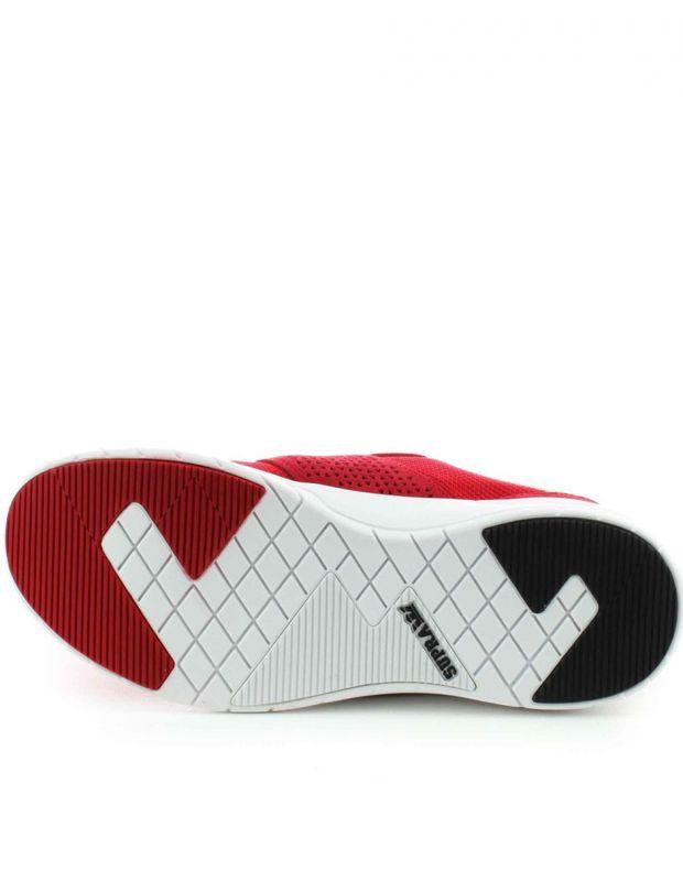 SUPRA Scissor Red - 2