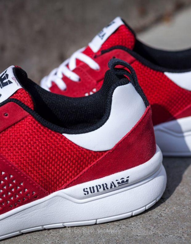 SUPRA Scissor Red - 4