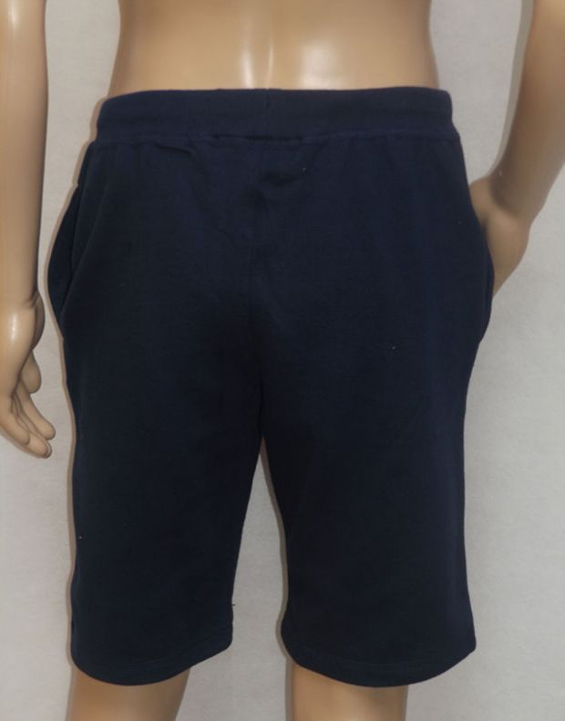 PENN Sweat Shorts Navy - 2