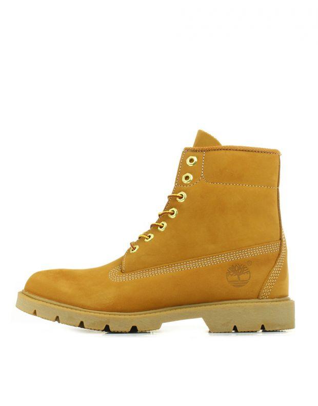 TIMBERLAND 6-Inch Basic Waterproof Boots - 10066-B - 1