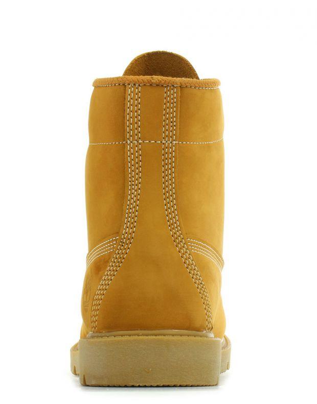 TIMBERLAND 6-Inch Basic Waterproof Boots - 10066-B - 5