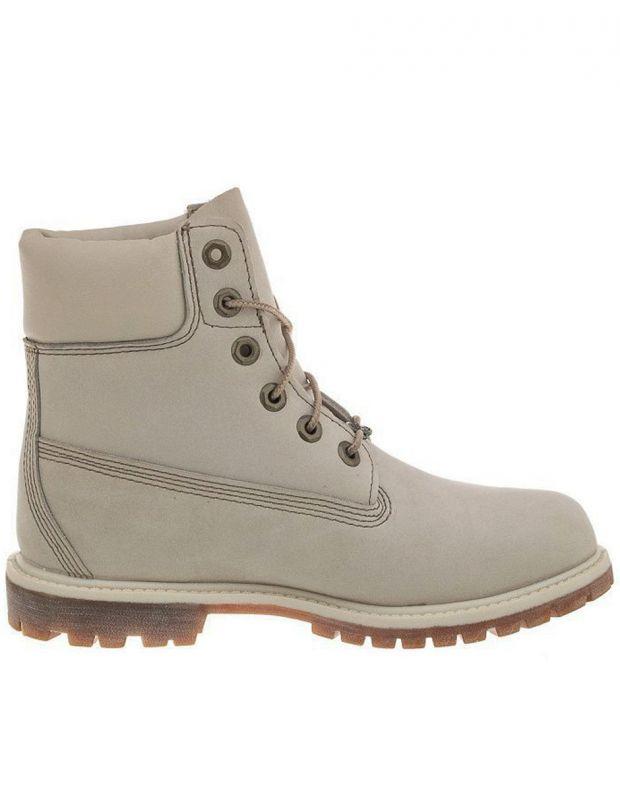 TIMBERLAND 6-Inch Premium Waterproof Boot Beige - 23623 B - 2