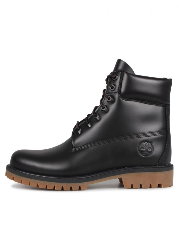 TIMBERLAND 6-Inch Premium Boots Black - A22WK - 1