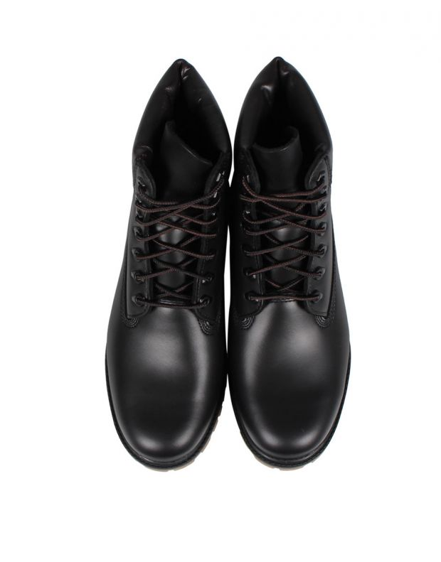 TIMBERLAND 6-Inch Premium Boots Black - A22WK - 5