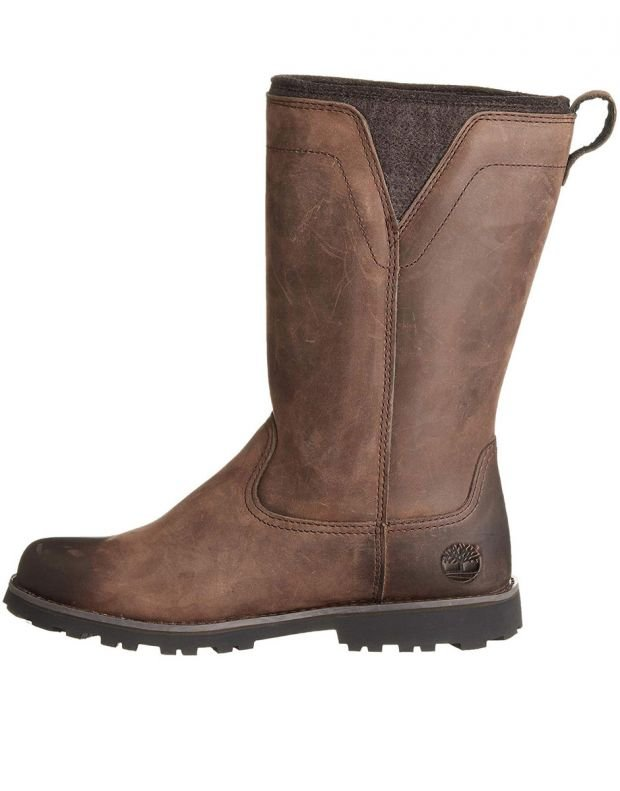 TIMBERLAND Cedar Grove Waterproof Brown - A1BOK - 1