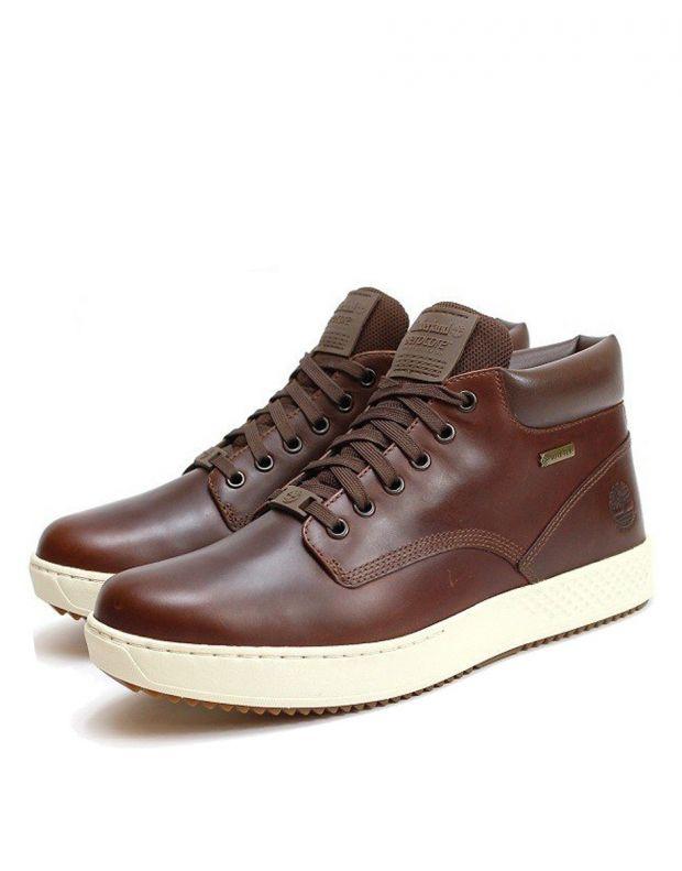 TIMBERLAND Cityroam Gore-Tex Boots Brown - A2BN5 - 3