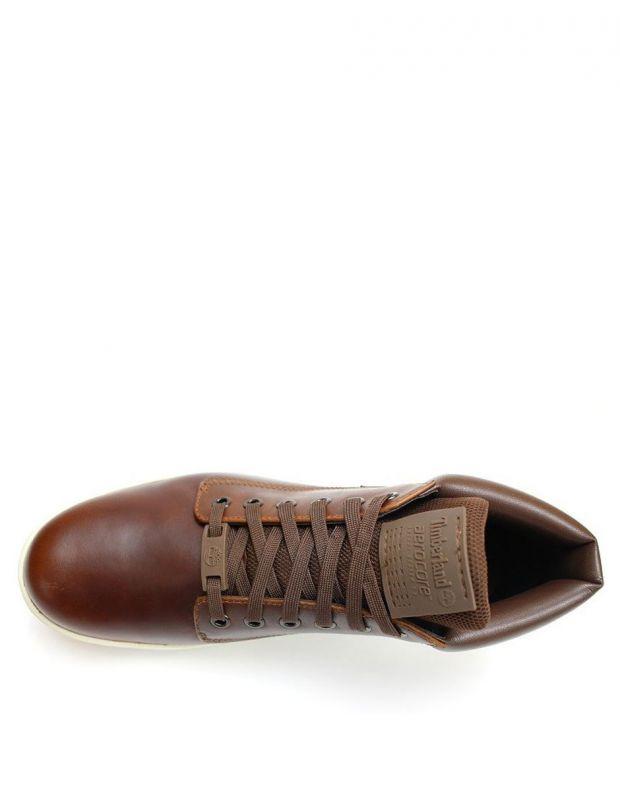 TIMBERLAND Cityroam Gore-Tex Boots Brown - A2BN5 - 4