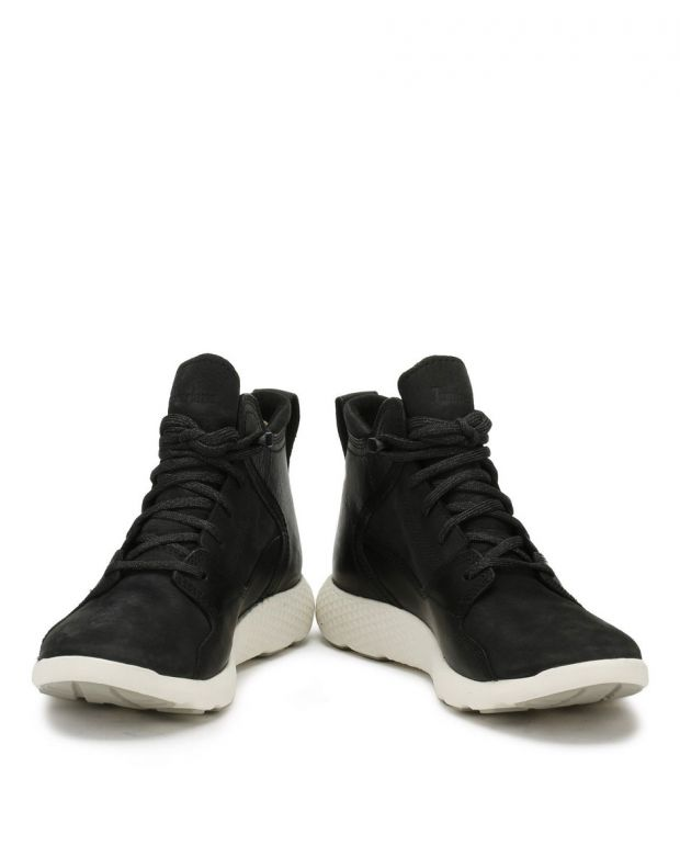TIMBERLAND Flyroam Boots Black - A1SVR - 4