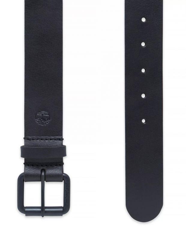 TIMBERLAND Gunmetal Roller Buckle Black - A1DKX-001 - 2