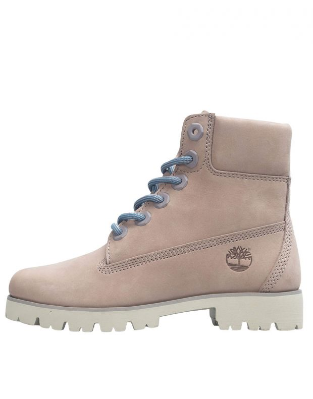 TIMBERLAND Heritage 6-Inch Boot Rose - A1SI4-B - 1