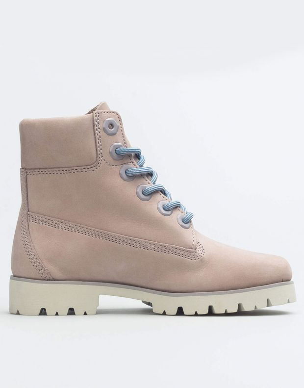 TIMBERLAND Heritage 6-Inch Boot Rose - A1SI4-B - 2