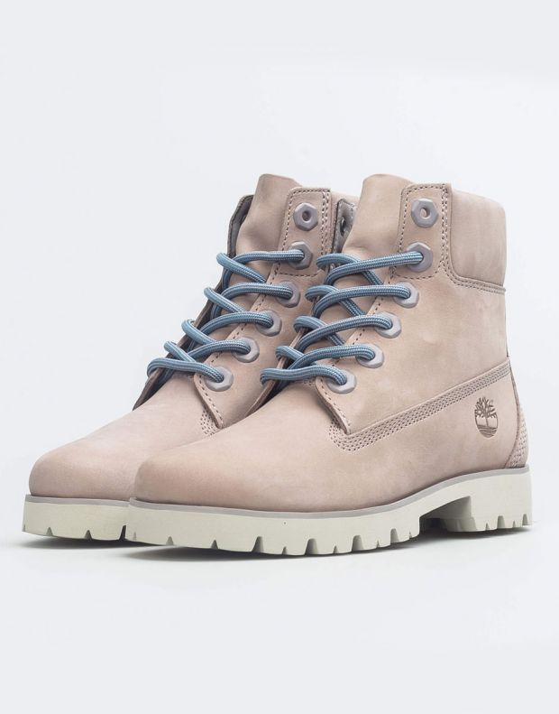 TIMBERLAND Heritage 6-Inch Boot Rose - A1SI4-B - 3