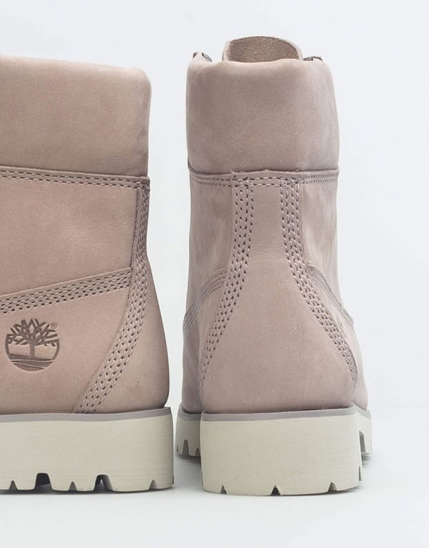 TIMBERLAND Heritage 6-Inch Boot Rose - A1SI4-B - 4
