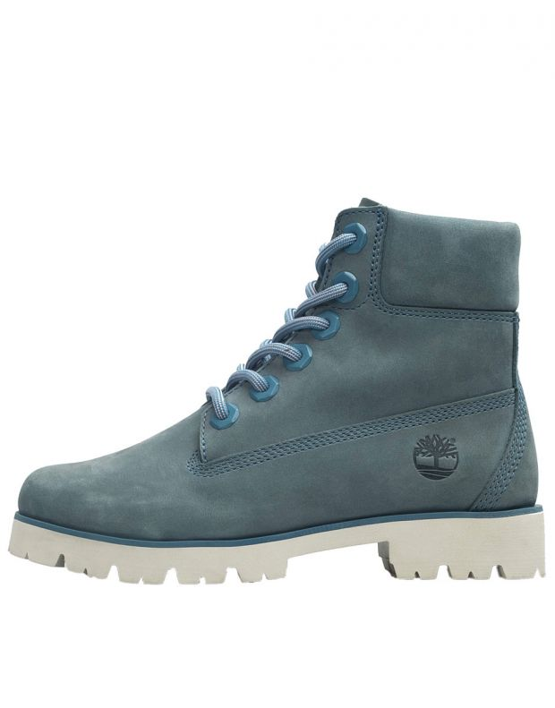 TIMBERLAND Heritage 6-Inch Boot Blue - A1SI3 - 1