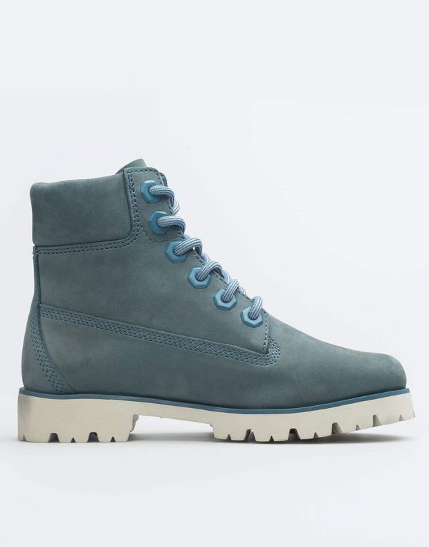 TIMBERLAND Heritage 6-Inch Boot Blue - A1SI3 - 2