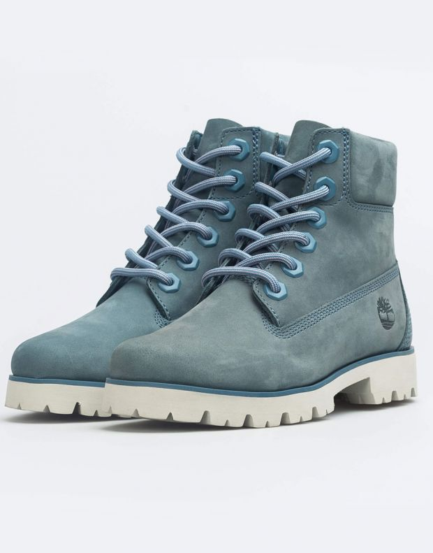 TIMBERLAND Heritage 6-Inch Boot Blue - A1SI3 - 3
