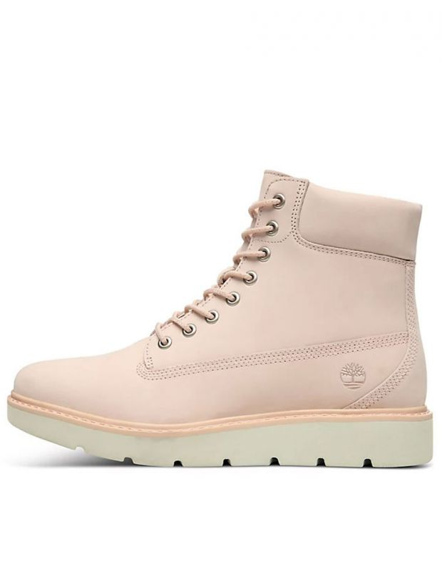 TIMBERLAND Kenniston 6-Inch Lace Up Pink - A1XFT - 1