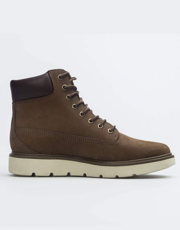 TIMBERLAND Kenniston 6-Inch Lace Up Brown - A1S76B - 2
