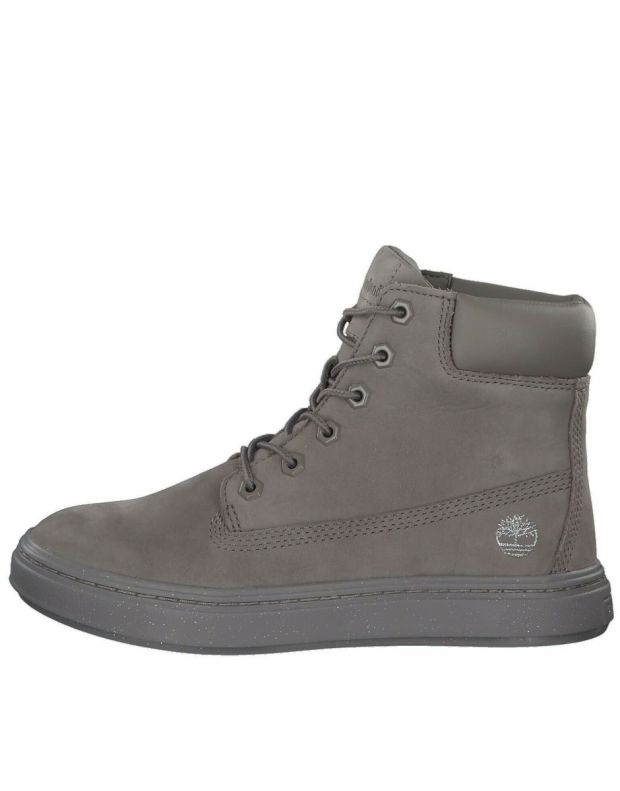TIMBERLAND Londyn 6-Inch Sneaker Boots - A1R6P-B - 1