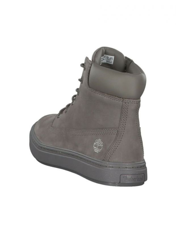 TIMBERLAND Londyn 6-Inch Sneaker Boots - A1R6P-B - 4
