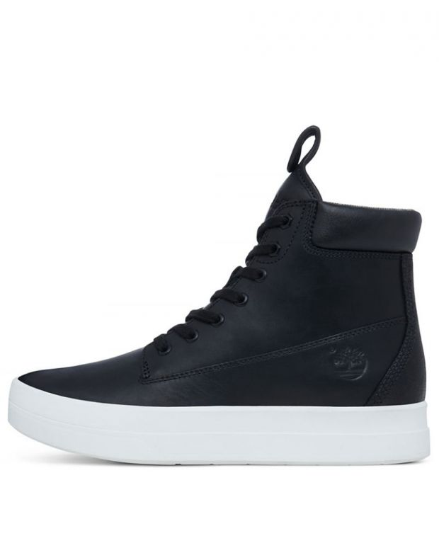 TIMBERLAND Mayliss 6-Inch Boot Black - A1IOD - 1