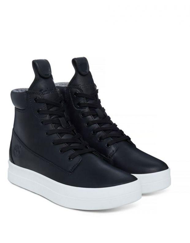 TIMBERLAND Mayliss 6-Inch Boot Black - A1IOD - 3
