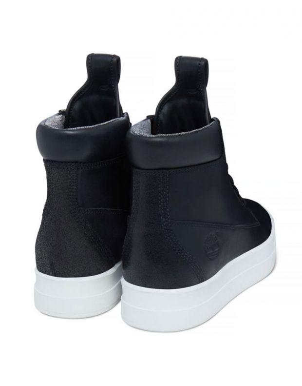 TIMBERLAND Mayliss 6-Inch Boot Black - A1IOD - 4