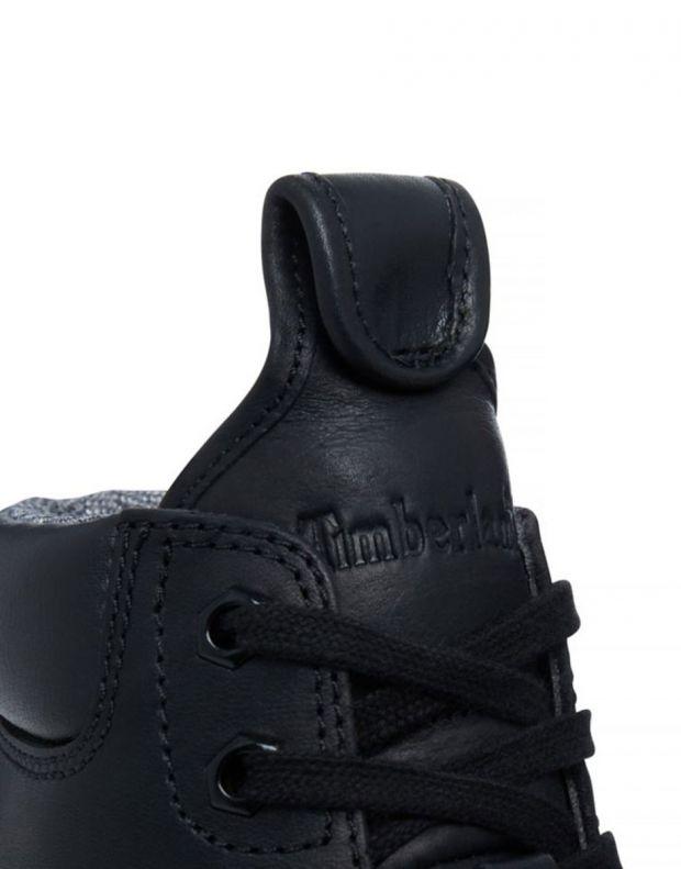 TIMBERLAND Mayliss 6-Inch Boot Black - A1IOD - 6