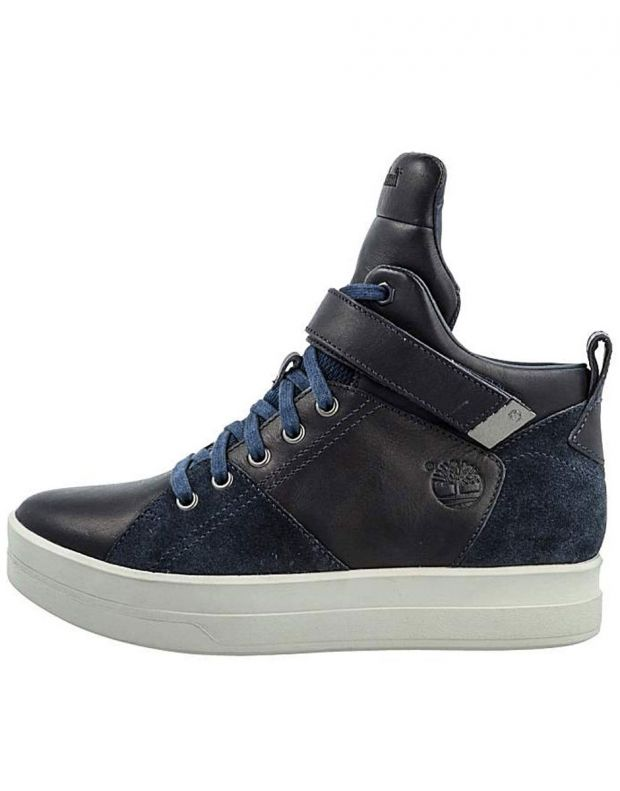 TIMBERLAND Mayliss High Top Navy - A18RS - 1