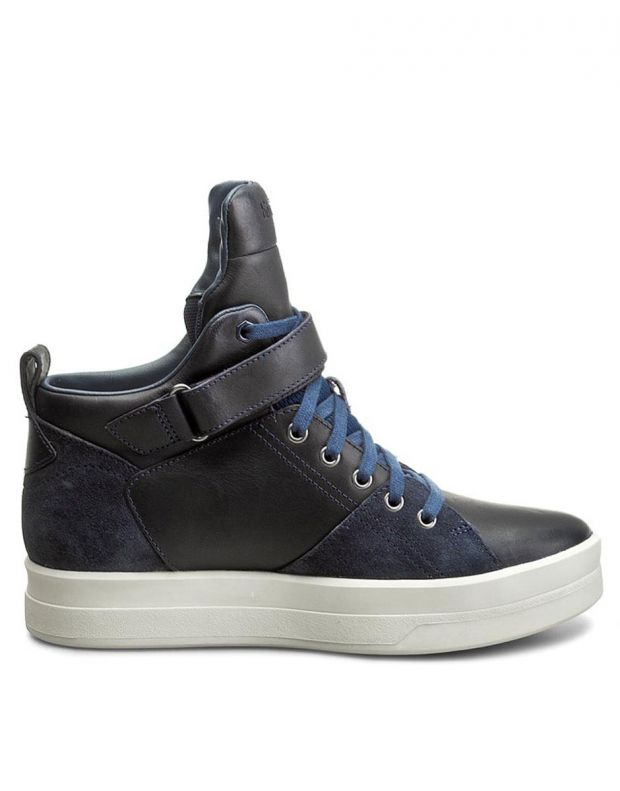 TIMBERLAND Mayliss High Top Navy - A18RS - 2