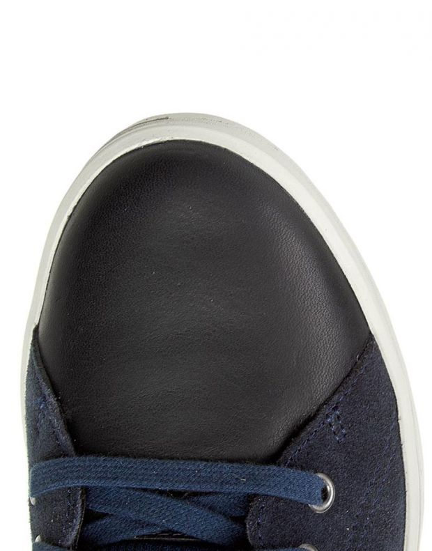 TIMBERLAND Mayliss High Top Navy - A18RS - 6