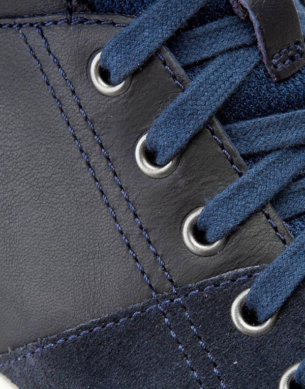TIMBERLAND Mayliss High Top Navy - A18RS - 7