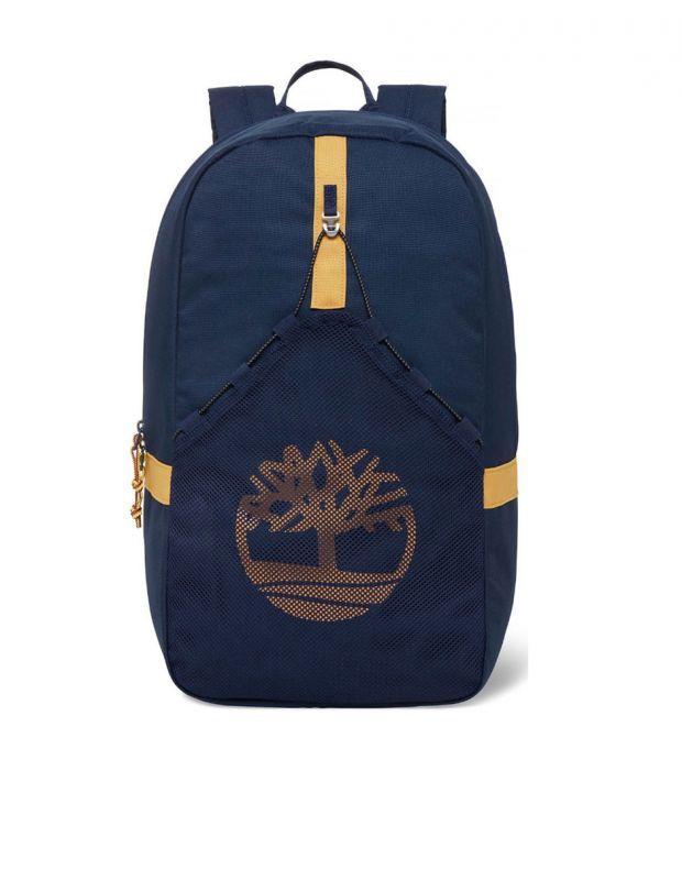 TIMBERLAND Messenger Shoulder Bag Navy - 1