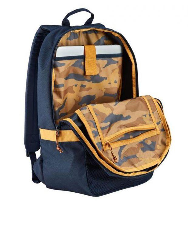 TIMBERLAND Messenger Shoulder Bag Navy - 2