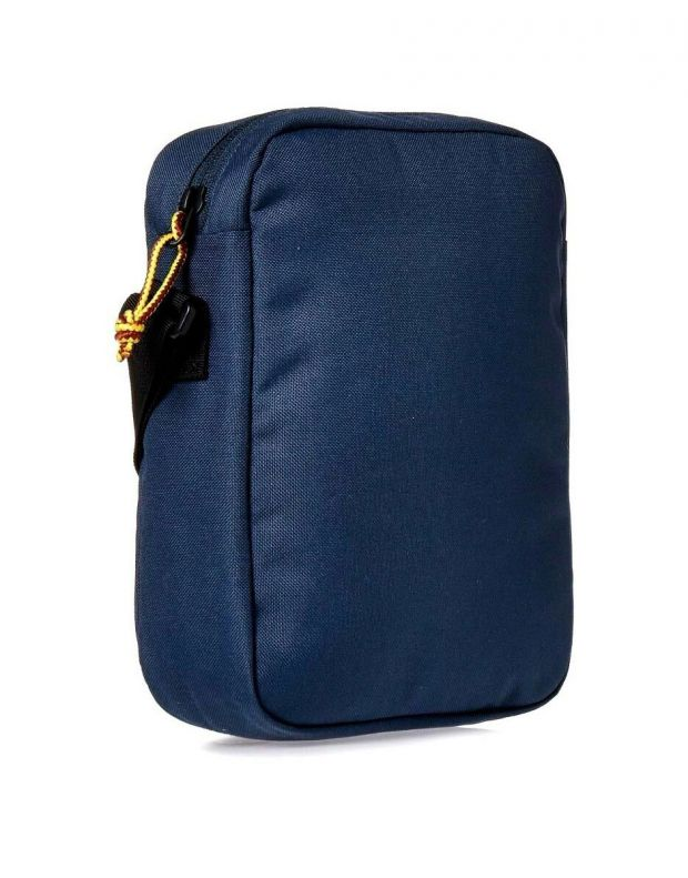 TIMBERLAND Mini Body Bag Canvas Shoulder Navy - A1CSF-019 - 2