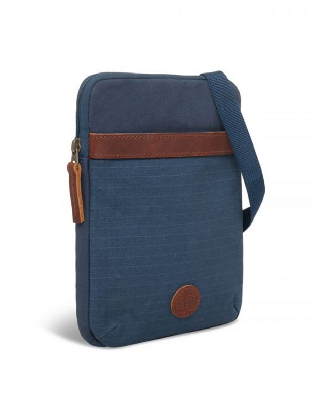 TIMBERLAND Mini Items Bag Navy - A1CNN-431 - 2