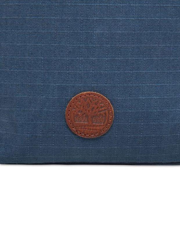 TIMBERLAND Mini Items Bag Navy - A1CNN-431 - 4