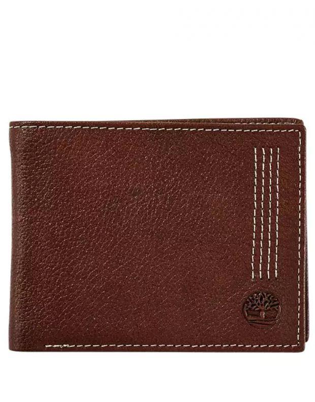 TIMBERLAND Penacook Large Bi-Fold Wallet - 1